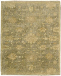 Nourison Grand Estate Gra03 Sage Area Rug