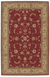 Nourison Heritage Hall He04 Lacquer Area Rug
