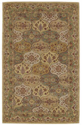 Nourison India House IH-03 Multi Area Rug