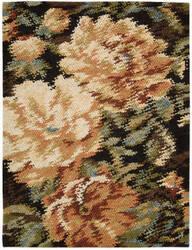 Nourison Impressionist Impr1 Harvest Area Rug