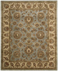Nourison Jaipur JA-32 Light Blue Area Rug