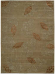Nourison Julian JL-62 Brown Area Rug