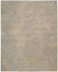 Nourison Julian JL-62 Grey Area Rug