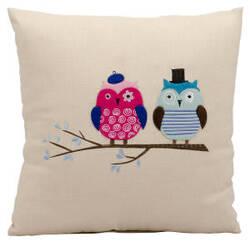 Nourison Pillows Life Styles L1199 Beige