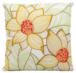 Nourison Pillows Outdoor L3161 White