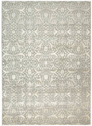 Nourison Luminance Lum08 Steel Area Rug