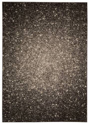Michael Amini Glistening Nights Ma504 Grey Area Rug