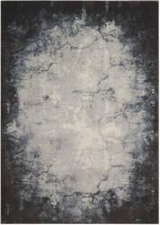 Nourison Maxell Mae01 Ivory/Grey Area Rug