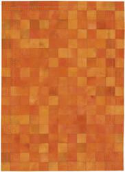 Barclay Butera Medley Med01 Tangerine Area Rug