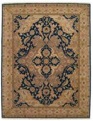 Nourison Ancestry NA-02 Midnight Area Rug