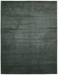 Nourison Nightfall Ngt04 Antique Green Area Rug