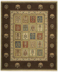 Nourison Nourmak Encore Noe10 Multi Color Area Rug