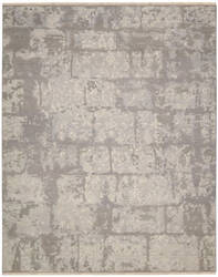Nourison Nourmak Encore Noe15 Light Taupe Area Rug
