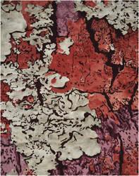 Nourison Prismatic Prs01 Multicolor Area Rug