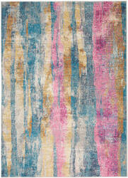 Nourison Passion Psn16 Grey - Multi Area Rug