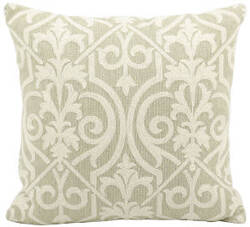 Nourison Pillows Life Styles Q5115 Light Green