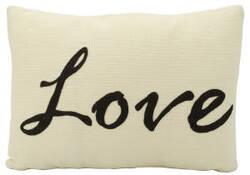 Nourison Pillows Life Styles Q5129 Black