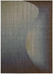Nourison Radiant Arts RA-01 Sapphire Area Rug
