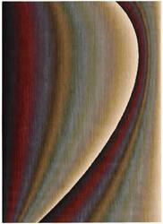 Nourison Radiant Arts RA-02 Rainbow Area Rug