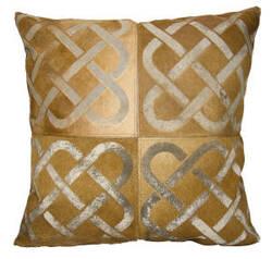 Nourison Mina Victory Pillows S6113 Amber