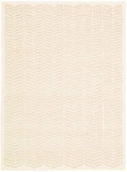 Nourison Silken Textures Skt02 Ivory Area Rug