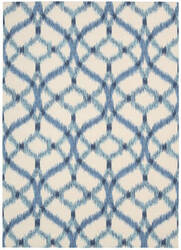 Nourison Waverly Sun & Shade Snd05 Aegean Area Rug