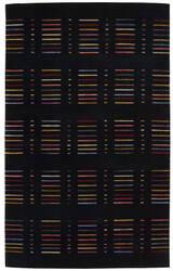 Nourison Spectrum SP01 Black Area Rug