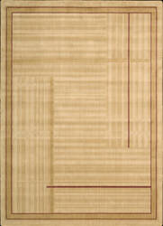Nourison Somerset ST-17 Gold Area Rug