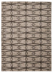 Nourison Tangier Tan02 Cream Area Rug