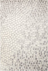 Nourison Twilight Twi08 Cream Area Rug