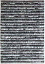 Nourison Urban Safari Urba1 Chinc Area Rug