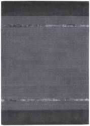 Calvin Klein Ck205: Vale Val02 Graphite Area Rug