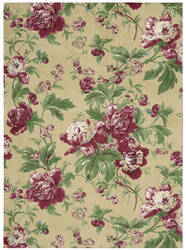 Nourison Waverly Artisanal Delight Wad01 Buttercup Area Rug