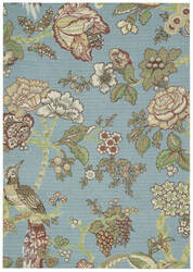 Nourison Waverly Global Awakening Wga05 Ceram Area Rug