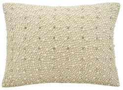 Kathy Ireland Pillows Z1116 Ivory