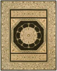 Nourison Versailles Palace VP-12 Brown Area Rug