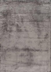 Nuloom Cloud Shag Grey Area Rug