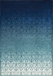 Nuloom Crandall 164322 Turquoise Area Rug