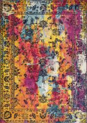 Nuloom Vintage Dahlia Multi Area Rug