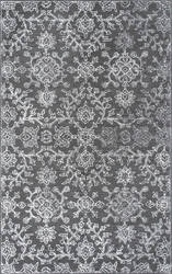 Nuloom Hand Tufted Orosco Charcoal Area Rug