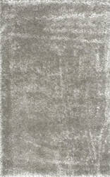 Nuloom Millicent Shaggy Grey Area Rug