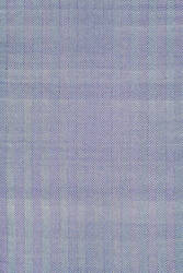 Nuloom Hand Loomed Kimberely Navy Area Rug