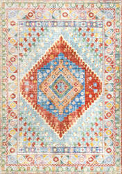 Nuloom Alda Tribal Multi Area Rug
