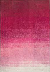 Nuloom Arlean Ombre Pink Area Rug