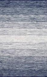 Nuloom Cayla Flatweave Blue Area Rug