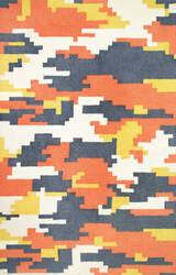 Nuloom Germaine 164513 Orange Area Rug