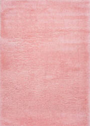 Nuloom Gynel Cloudy Shag Baby Pink Area Rug
