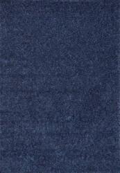 Nuloom Marleen Plush Shag Navy Area Rug