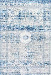 Nuloom Byars 164282 Light Blue Area Rug