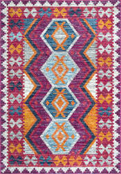 Nuloom Mellie Tribal Multi Area Rug